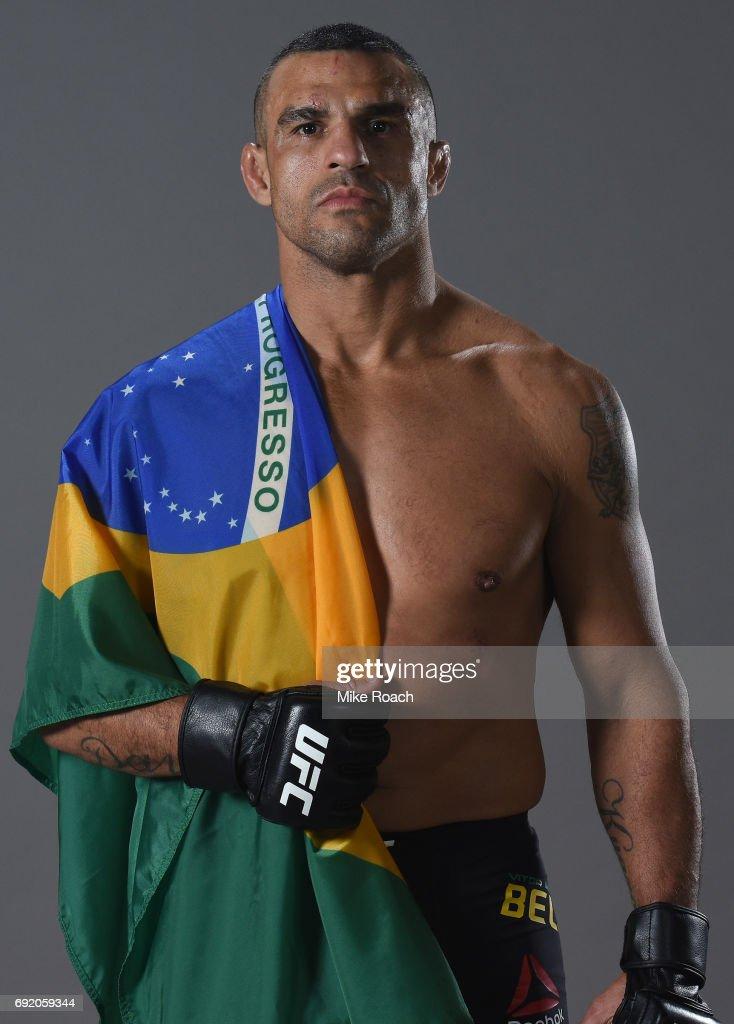 UFC 212: Aldo v Holloway
