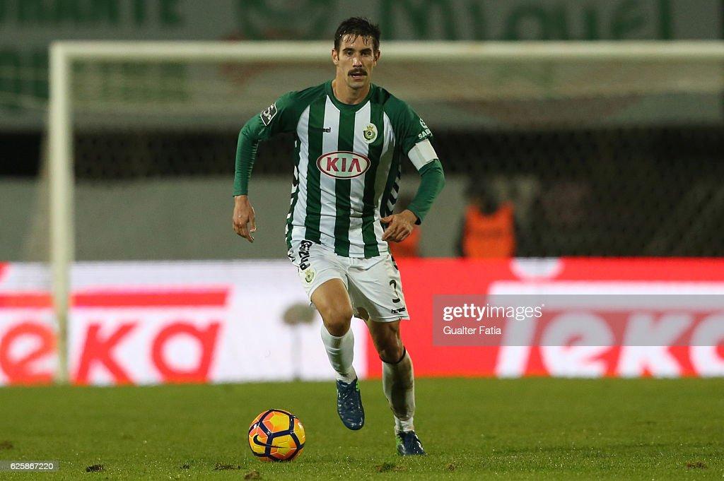 Setubal v Rio Ave - Primeira Liga