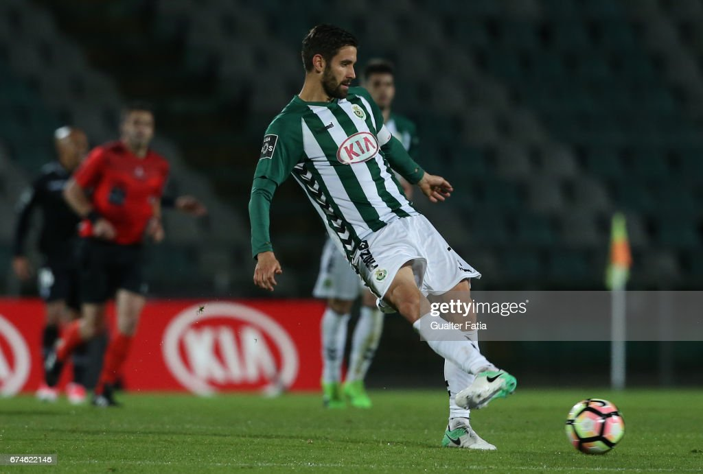 Vitoria Setubal v Vitoria Guimaraes - Primeira Liga