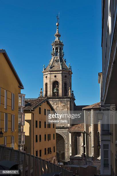 vitoria-gasteiz - vitoria spain stock pictures, royalty-free photos & images