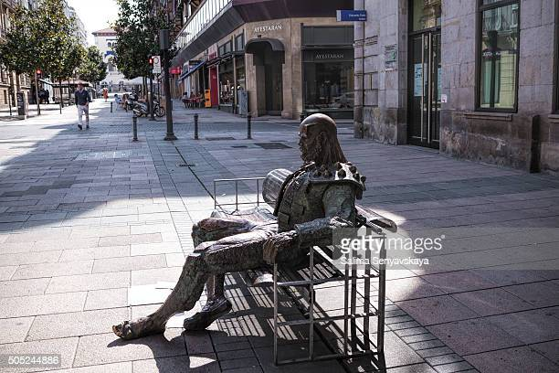 vitoria-gasteiz. spain. - vitoria spain stock pictures, royalty-free photos & images
