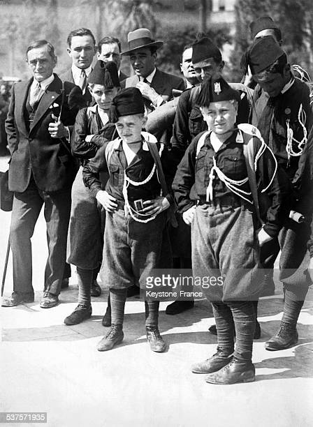 Young Blackshirts Stock Photos and Pictures | Getty Images