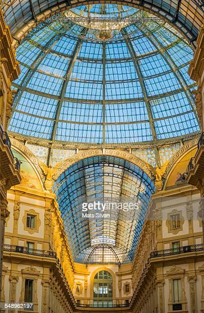 Vittorio Emanuele ll Gallery