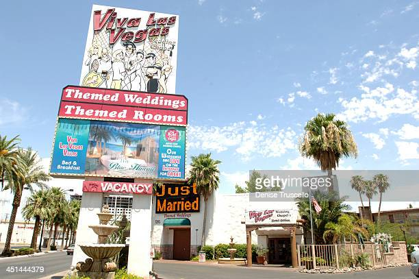 Viva Las Vegas Wedding Chapel Themed Weddings Rooms