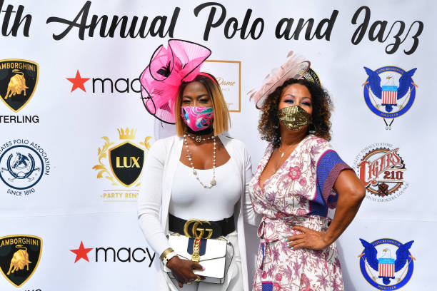 DC: Grandiosity Events Presents The 4th Annual Cigars And Guitars Polo And Jazz Powered By Logical Technology And Research