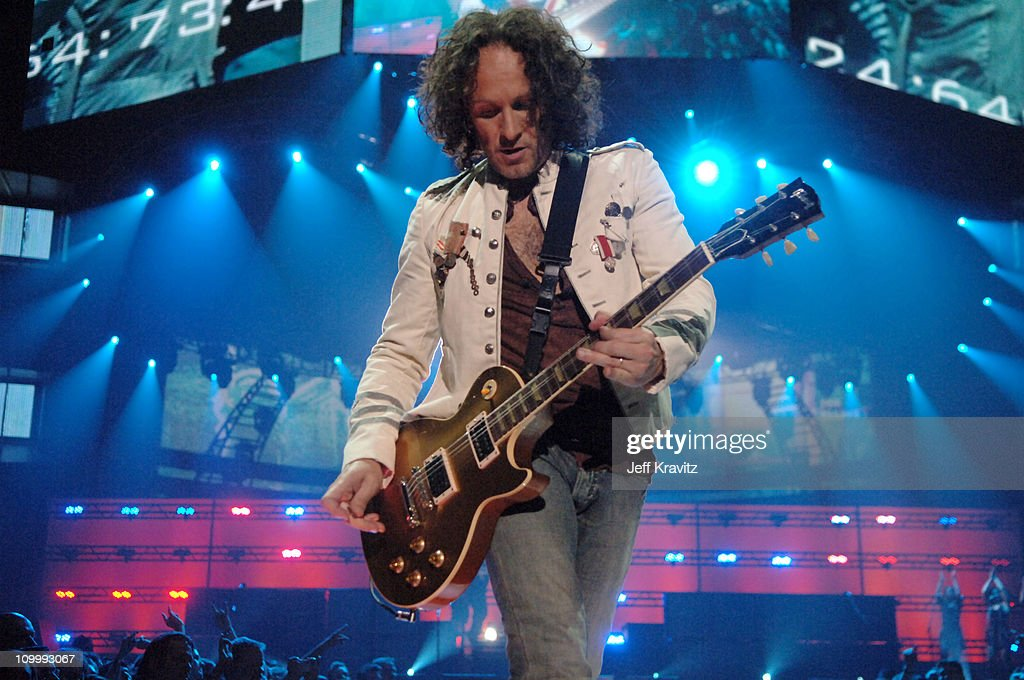 2006 VH1 Rock Honors - Show