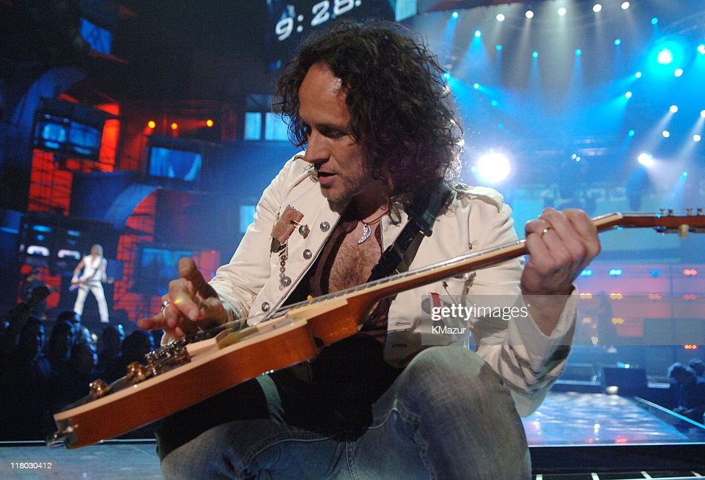 2006 VH1 Rock Honors - Show : News Photo