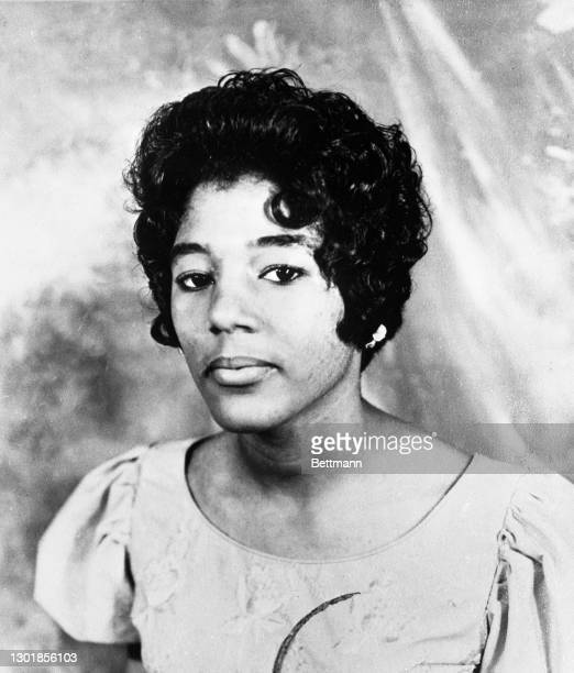 Vivian Malone, 20 years old, applied for admission to Alabama A & M University. She was one of two Black students to apply for admission in November,...