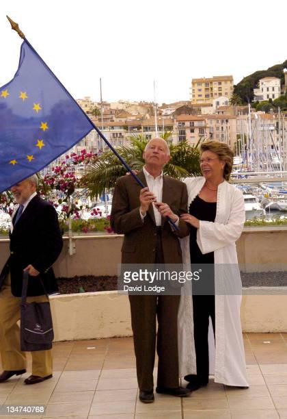 Viviane Reding, European Commissioner for Information, Society and Media