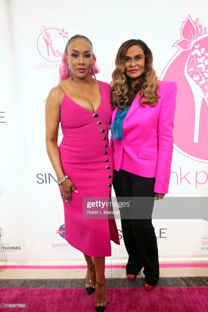 CA: 11th Annual A Pink Pump Affair - A Celebration Of Women