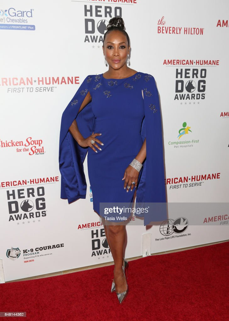 7th Annual American Humane Association Hero Dog Awards - Arrivals