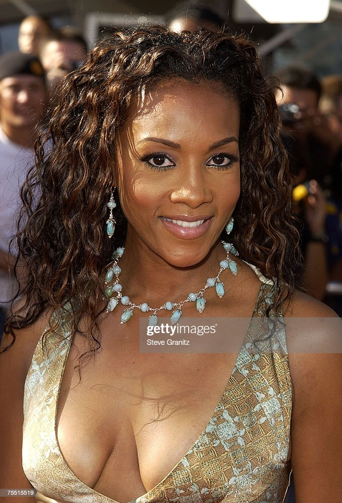 Vivica A. Fox at the The Kodak Theater in Hollywood, California
