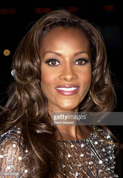 Vivica A Fox during Two Can Play That Game Premiere at Cineplex Odeon Century Plaza Cinema in Century City California United States
