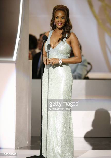 """Vivica A. Fox presents memorable moments from the past year of Outstanding Drama Series nominee """"The Young and the Restless"""""""
