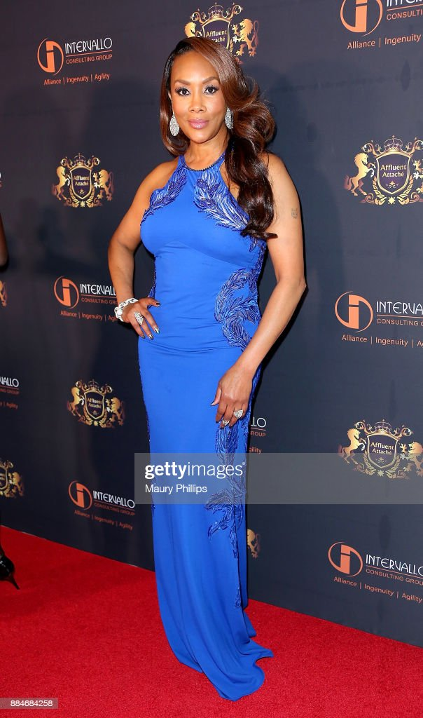 Affluent Attache Red Carpet Launch Benefiting Los Angeles Children's Hospital