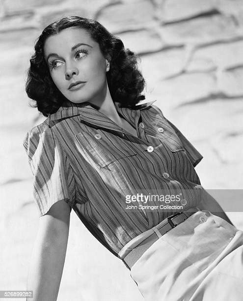 Vivien Leigh distinguished British leading lady whose stage screen career was limited by delicate health For many years she was Laurence Olivier's...