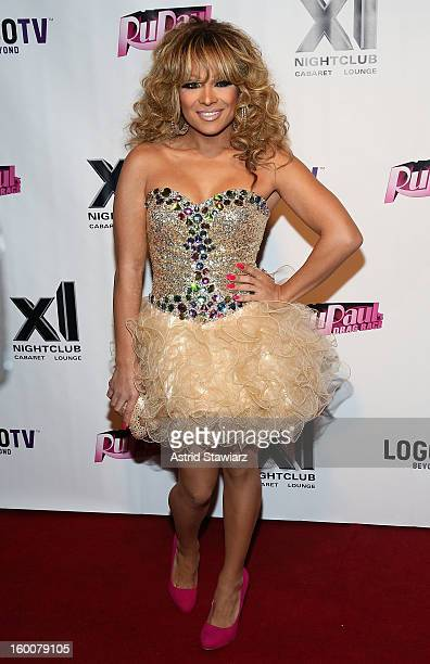 Rupaul Nude Stock Photos And Pictures  Getty Images-3183