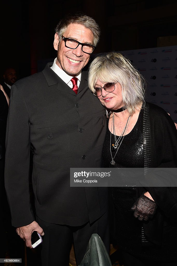 T.J. Martell 40th Anniversary NY Gala - Inside : News Photo