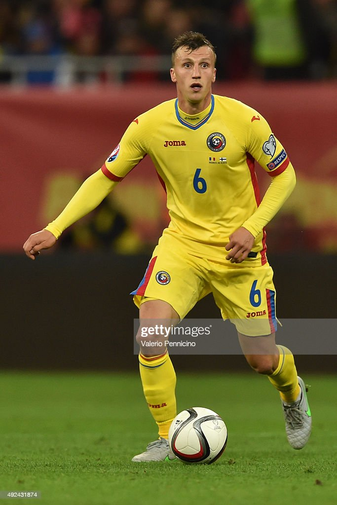Romania v Finland - UEFA EURO 2016 Qualifier