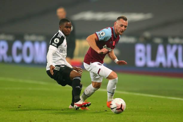 West Ham United v Fulham - Premier League