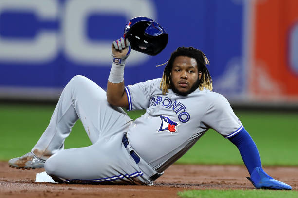 MD: Toronto Blue Jays v Baltimore Orioles
