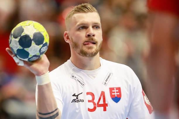 RUS: Russia v Slovakia - 2020 Men's EHF Euro Qualifiers