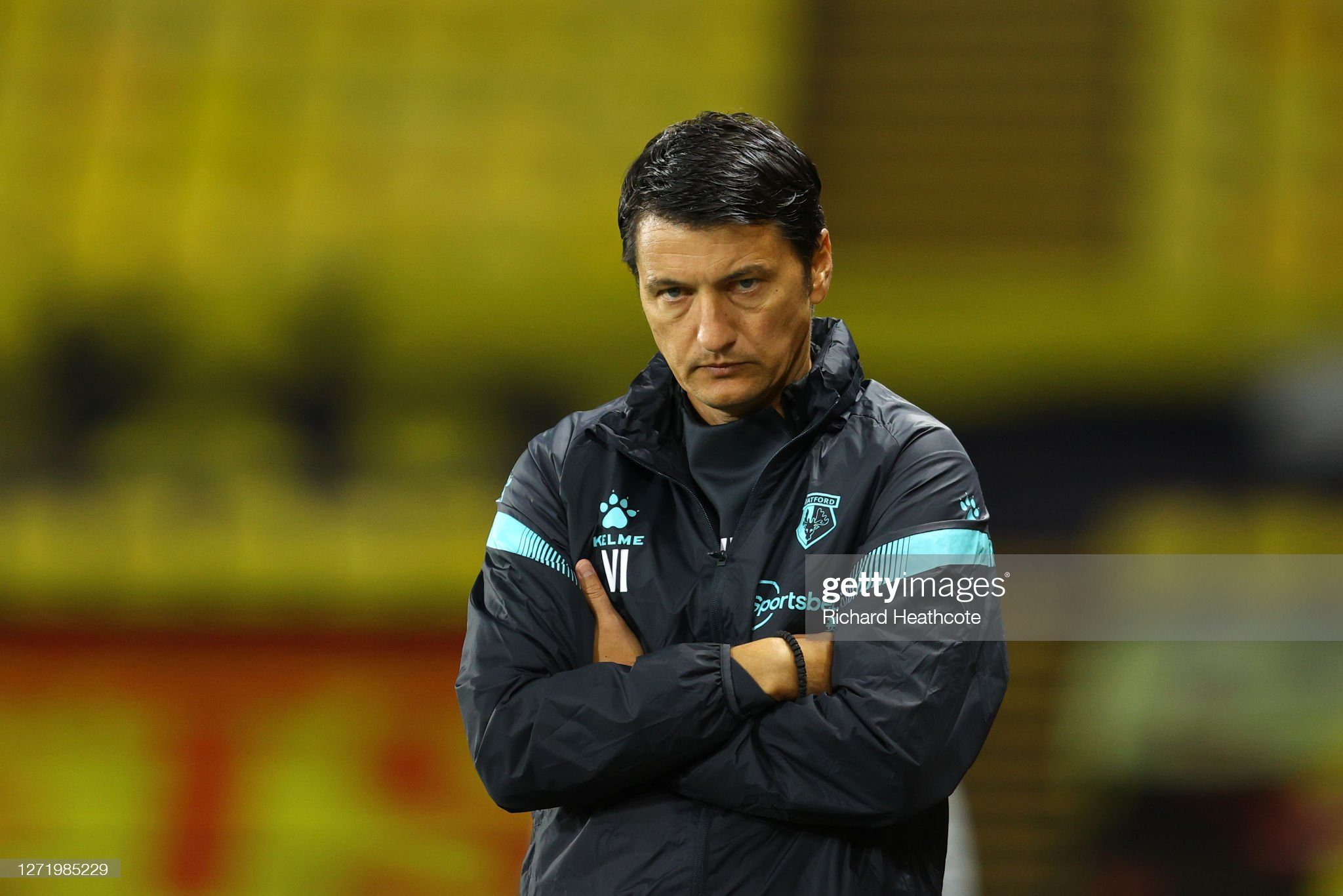 Watford v Middlesbrough - Sky Bet Championship : News Photo