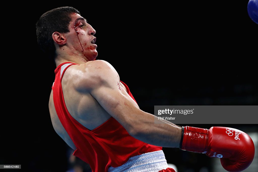 Boxing - Olympics: Day 6 : News Photo