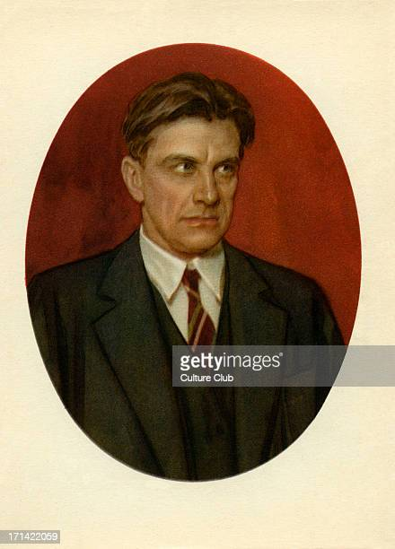 Russian poet and playwright early 20th century Russian Futurism19 July or July 7 1893 – 14 April 1930