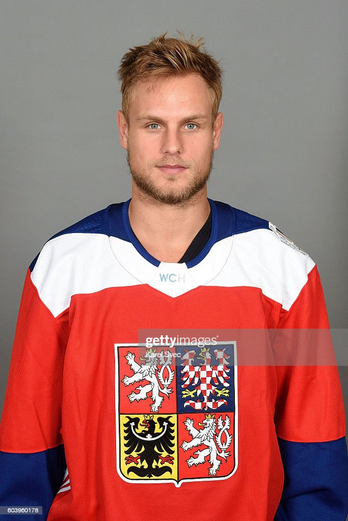 World Cup Of Hockey 2016 - Headshots