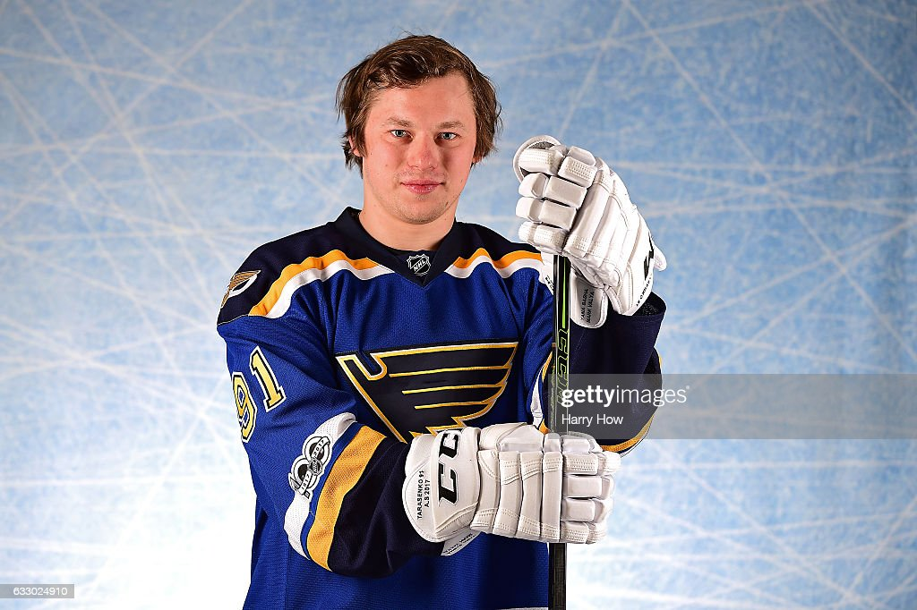 2017 NHL All-Star - Portraits : News Photo