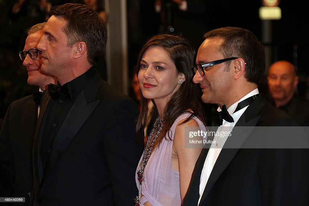 """Leviathan"" Premiere - The 67th Annual Cannes Film Festival"