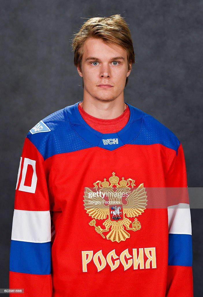 Vladislav Namestnikov