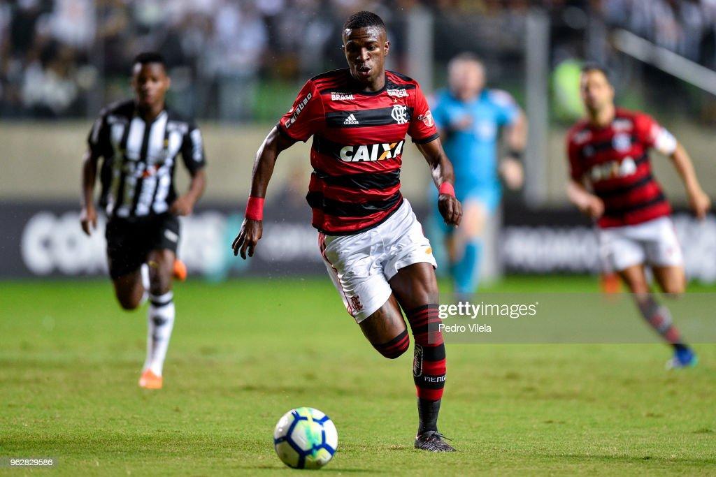 Atletico MG v Flamengo - Brasileirao Series A 2018