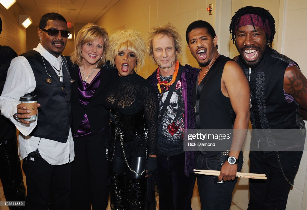 33rd Annual Georgia Music Hall Of Fame Awards - Backstage And Audience