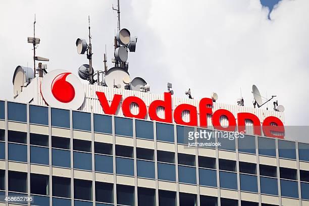 ボーダフォン - vodafone ストックフォトと画像