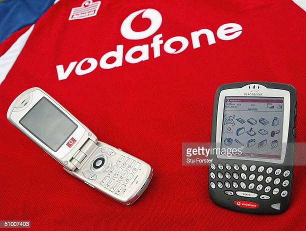 The Vodafone Pictures and Photos - Getty Images