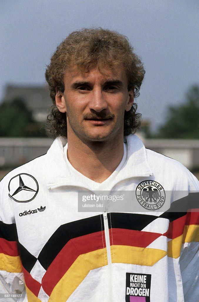 Rudy Fußballspieler