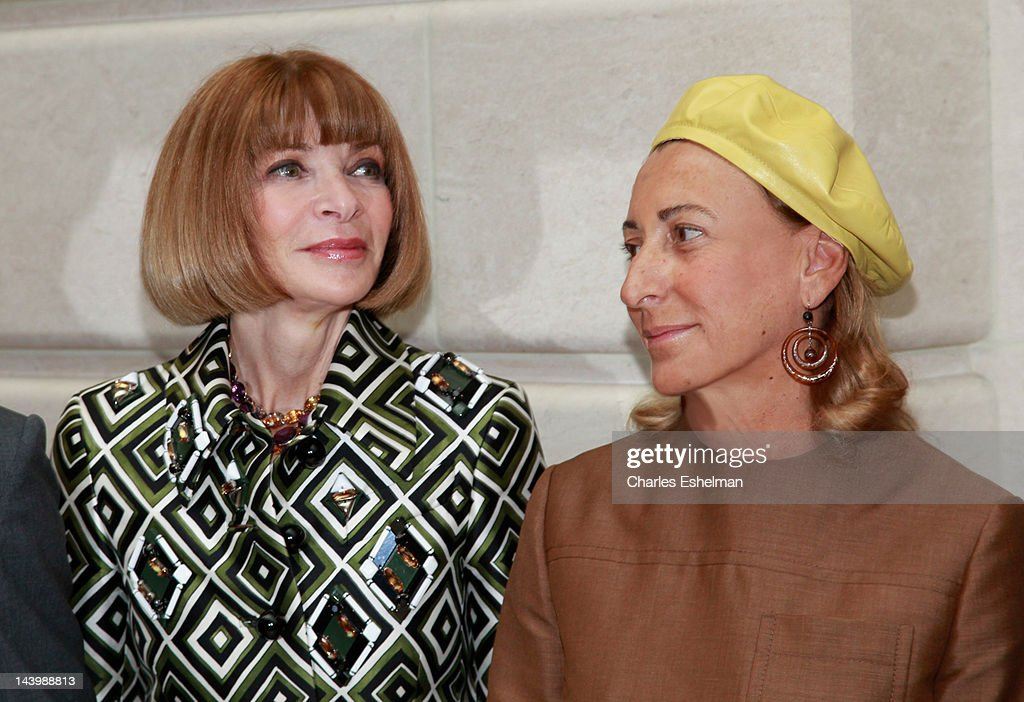 """Schiaparelli And Prada: Impossible Conversations"" Costume Institute Exhibition - Press Preview : News Photo"