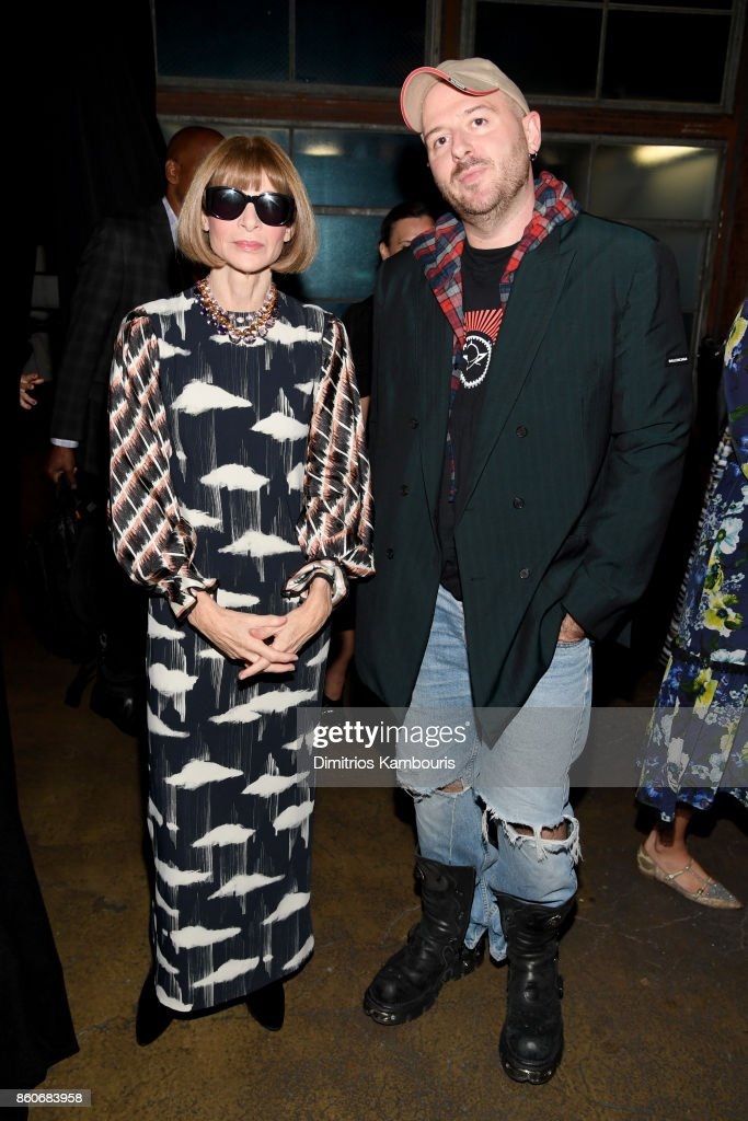 Vogue's Forces Of Fashion Conference : ニュース写真