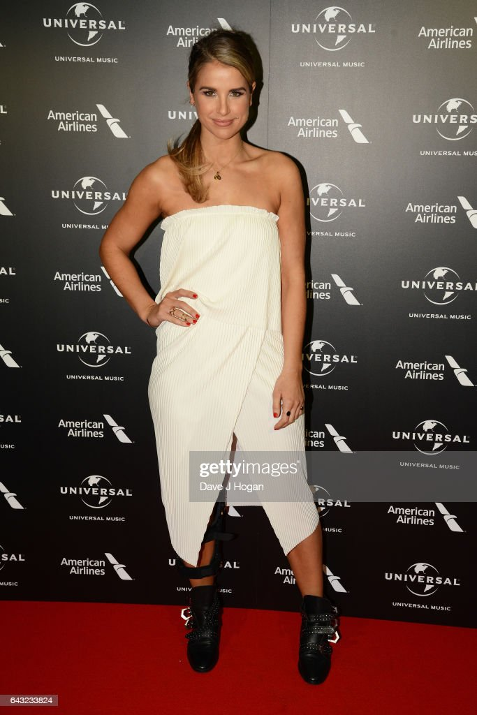 Universal Music Pre-BRIT Award - Party