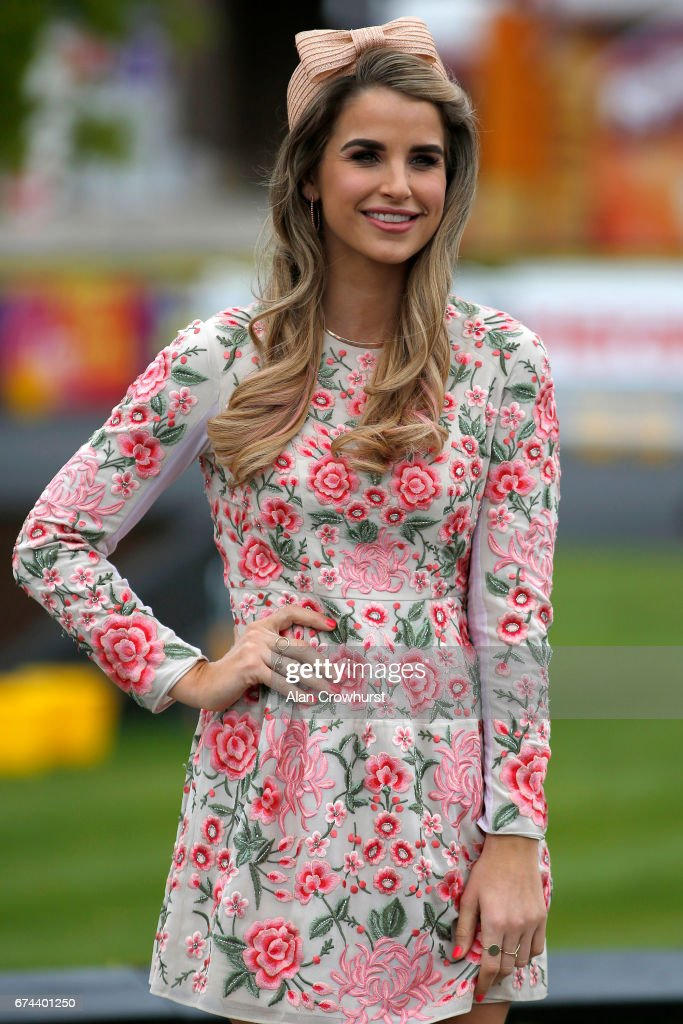 Punchestown Races : News Photo