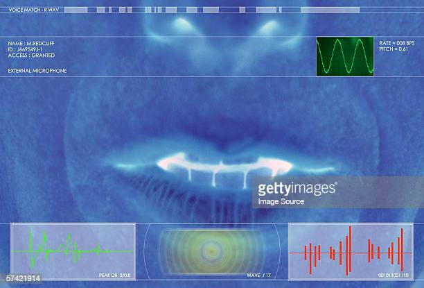 voice recognition system - speech recognition stock pictures, royalty-free photos & images