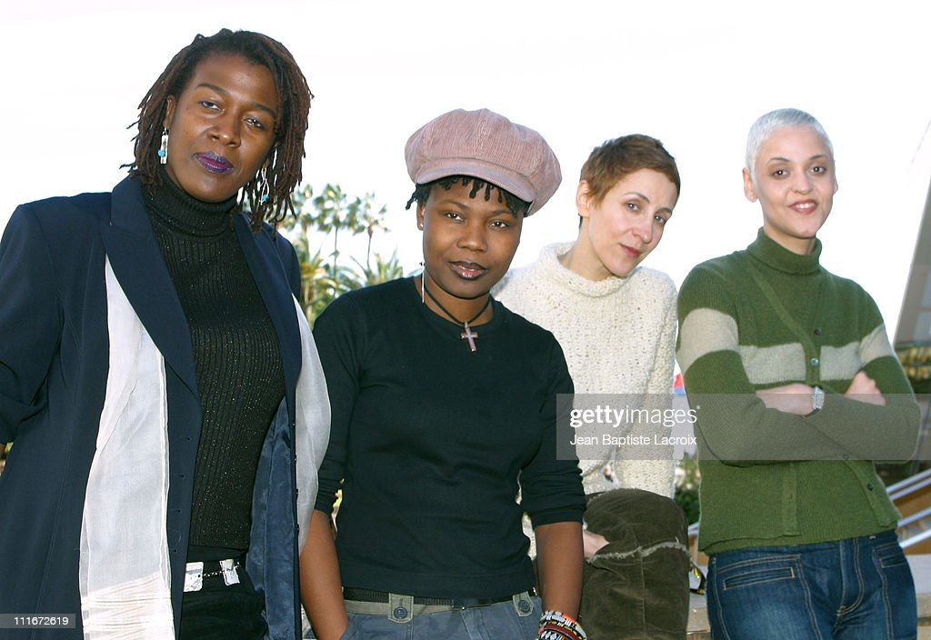 "MIDEM 2004 - ""Voices of the World 2"" Photocall"