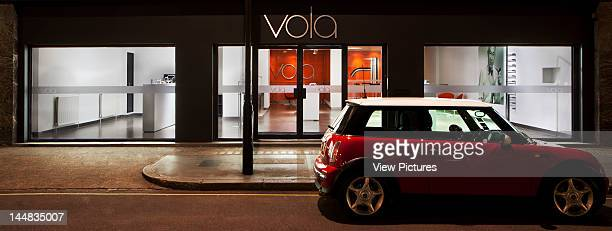 Vola Great Portland Street London W1 United Kingdom Architect Aarhus Arkitekterne Conveniently Located In Central London The Vola Studio Operates On...