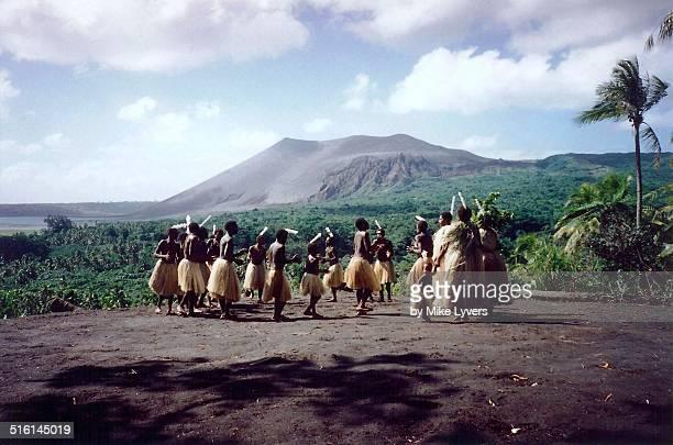 Volcano Dance