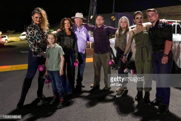WALLENDA Volcano Live with Nik Wallenda aired Wednesday March 4 on ABC from the Masaya Volcano in Nicaragua as Nik Wallenda became the first person...
