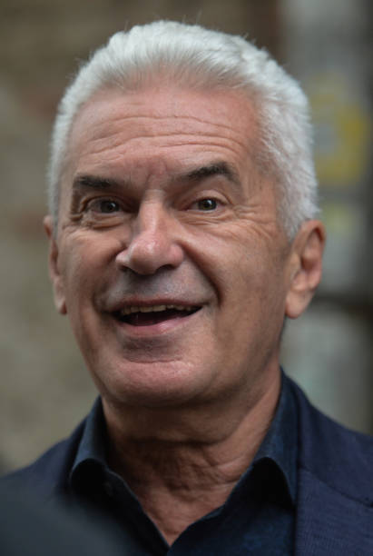 BGR: Nationalist Volen Siderov Summoned To The Police In Sofia