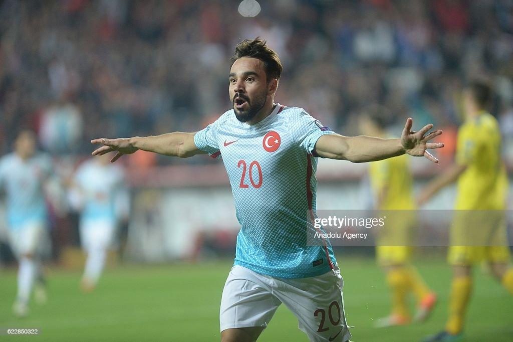 Turkey vs Kosovo - FIFA 2018 World Cup Qualifier : News Photo