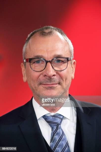 Volker Beck in der ARDTalkshow maischberger am in Berlin Angstrepublik Deutschland Übergriffe in Köln Terror in Istanbul